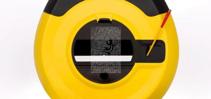 tire fil localisable